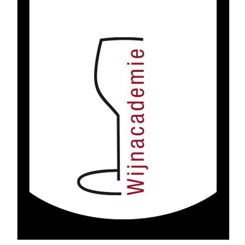 logo wijnacademie SVBE